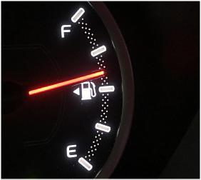 ガソリン満タン返し不要!