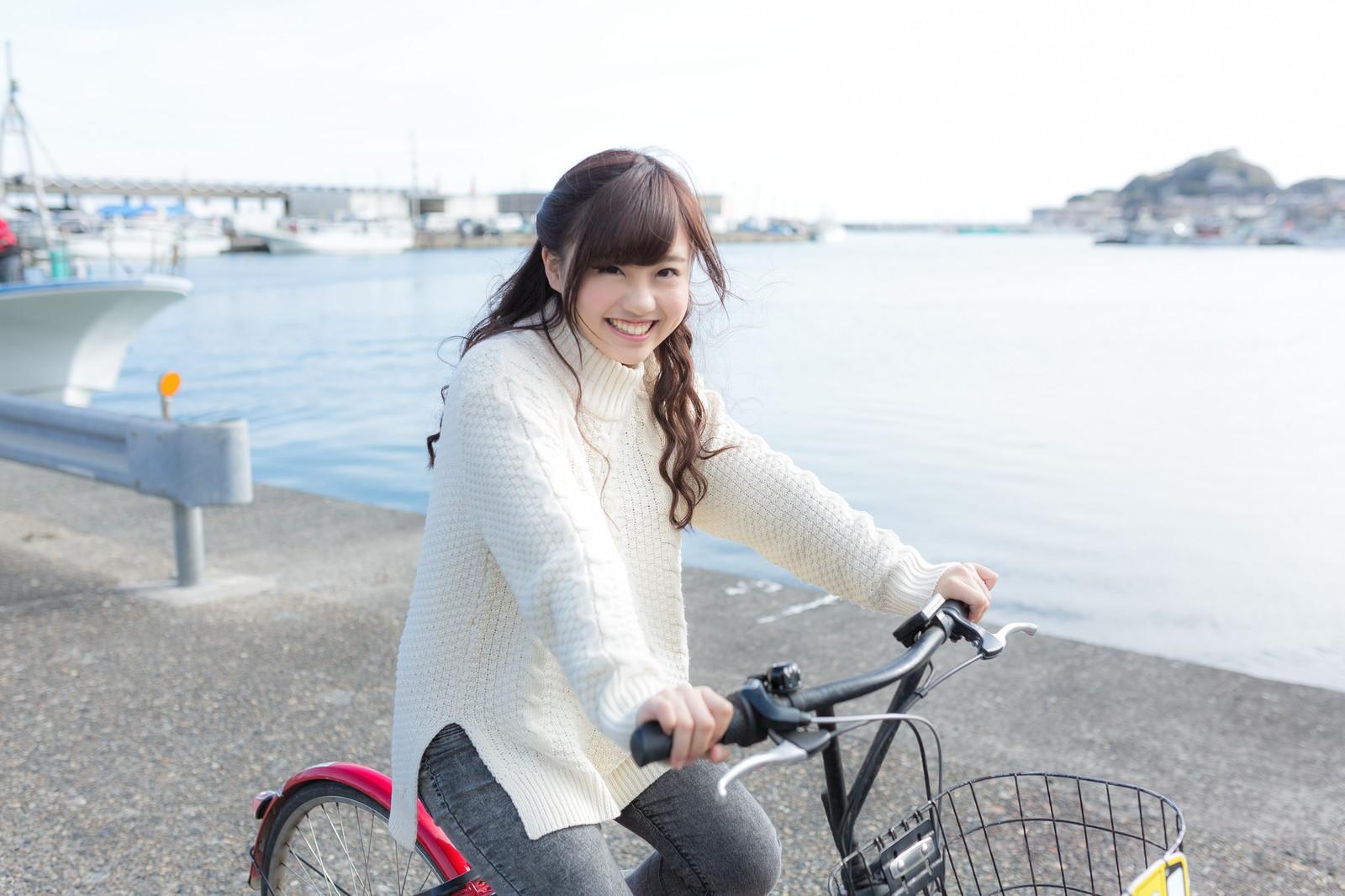 ■ レンタサイクル(無料)